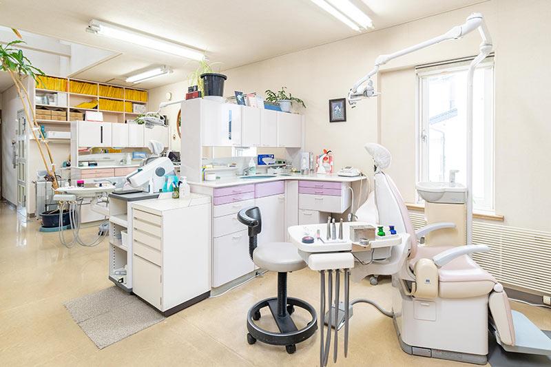 ざいもくちょう歯科photo
